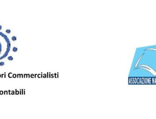 COMUNICATO STAMPA ADC-ANC 23.05.2019 – NUOVI INDICI ISA