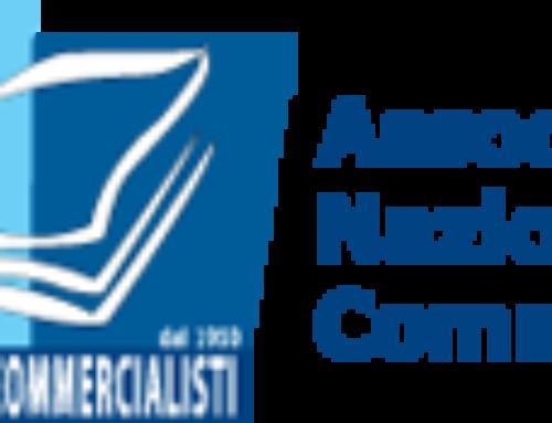 COMUNICATO STAMPA ANC 20.05.2019 – AFFITTO D'AZIENDA AI COMMERCIALISTI