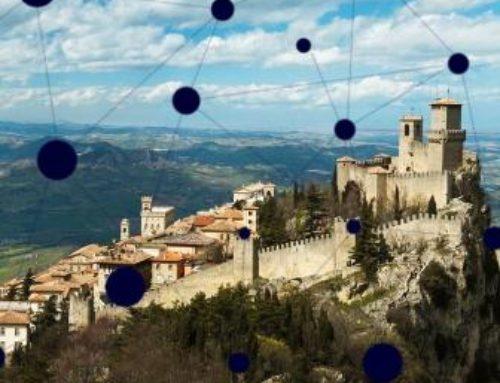 San Marino approva il decreto Blockchain