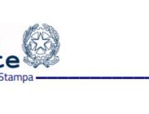 Comunicato Stampa AdE: indici sintetici di affidabilità  fiscale (Isa)