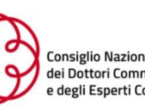 CNDCEC Report Febbraio 2020