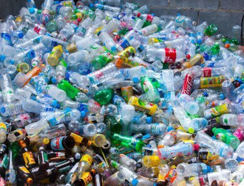 La plastic tax nella Legge di Bilancio 2020