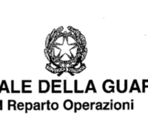 Comando Generale della Guardia di Finanza. Emergenza COVID-19, Direttive Operative