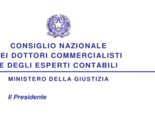 Effetti sanzionatori dell'adesione all'astensione collettiva dall'invio dei modelli F24 degli iscritti all'Ordine dei dottori commercialisti e degli esperti contabili