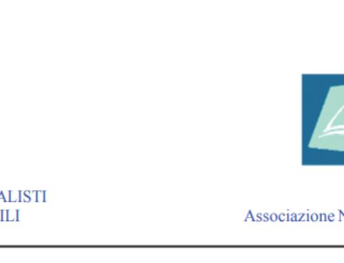 Bonus Professionisti/Lavoratori Autonomi domanda di Ammissione, Modalità di Apposizione Firma