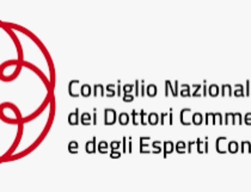 L'Intervento del Presidente del CNDCEC Dott. Miani al Congresso Elettivo ANC ad Alghero